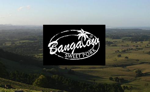Bangalow Sweet Pork